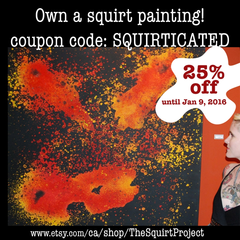 squirt-sale
